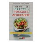 Mes Petites Recettes antidiabète