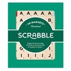 Magnets Scrabble