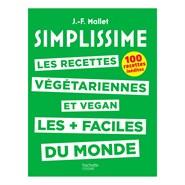 Simplissime recettes végétariennes