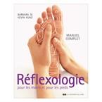 Réflexologie pour les mains et les pieds