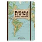 Mon carnet de voyages autour du monde