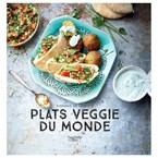 Livre de recette Plats veggie du monde