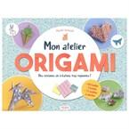 Mon atelier origami