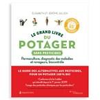 Grand Livre du potager sans pesticides