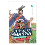 L'histoire en manga 3
