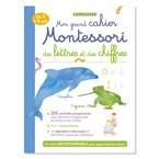 Grand cahier Montessori