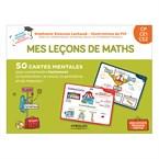 Mes leçons de maths CP-CE1-CE2