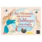 Le loto Montessori de Balthazar