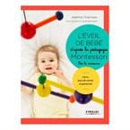 Coffret L'Eveil de bébé Montessori