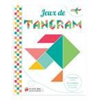 Jeux de tangram