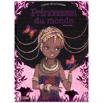Contes de princesses du monde