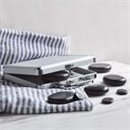 Mallette de massage aux pierres chaudes