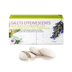 10 galets effervescents