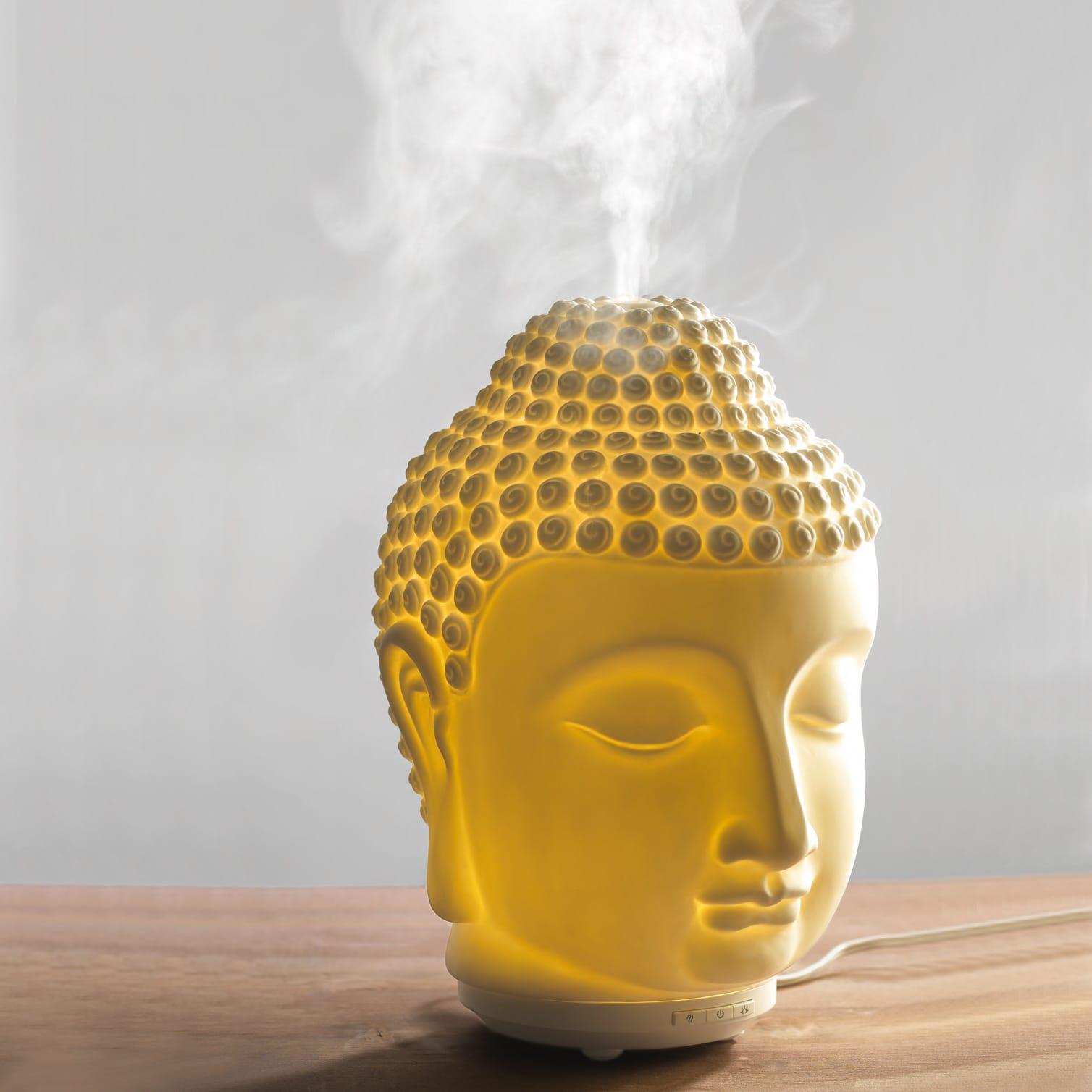 D'huiles Découvertes Essentielles BuddhaNatureamp; Diffuseur Diffuseur Essentielles Essentielles D'huiles Diffuseur Découvertes BuddhaNatureamp; D'huiles X08nwOPk