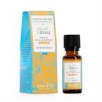 Synergie parfumée Balade à Séville