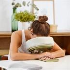 MassMe Têtière de massage universelle