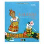 CD Kalenda monde créole
