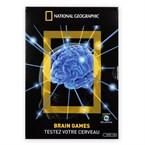 Coffret DVD Testez votre cerveau