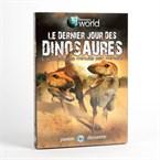 Le Dernier Jour des dinosaures