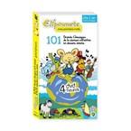 Coffret 4 DVD Clipounets