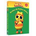 Coffret DVD Les drôles de petites bêtes