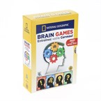 Coffret Brain Games