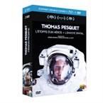 Coffret DVD Thomas Pesquet