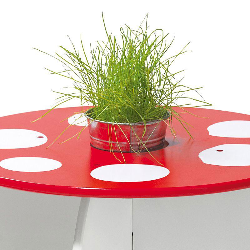 Table Découvertes Tabouret Et En Champignon BoisNatureamp; WYEHD9e2I