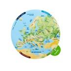 Matériel géographique Mapcat