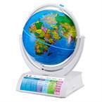 Smart globe terrestre réalité augmentée
