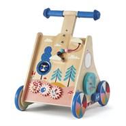 Chariot de marche Galopins