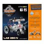 Coffret Lab Ingear 250N