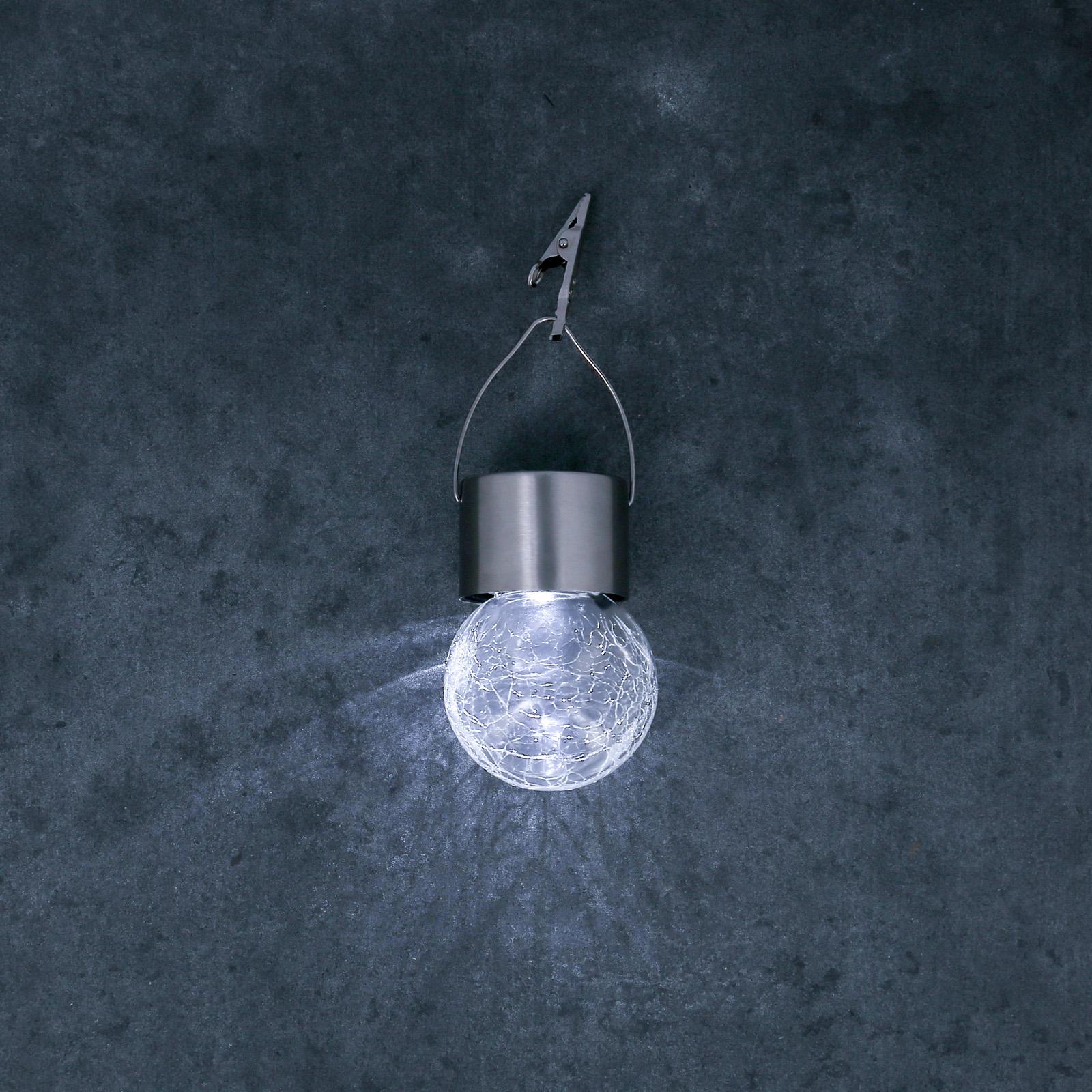 Lampe Energie Solaire Interieur ampoule à énergie solaire | nature & découvertes