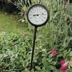 Thermomètre Kew Garden