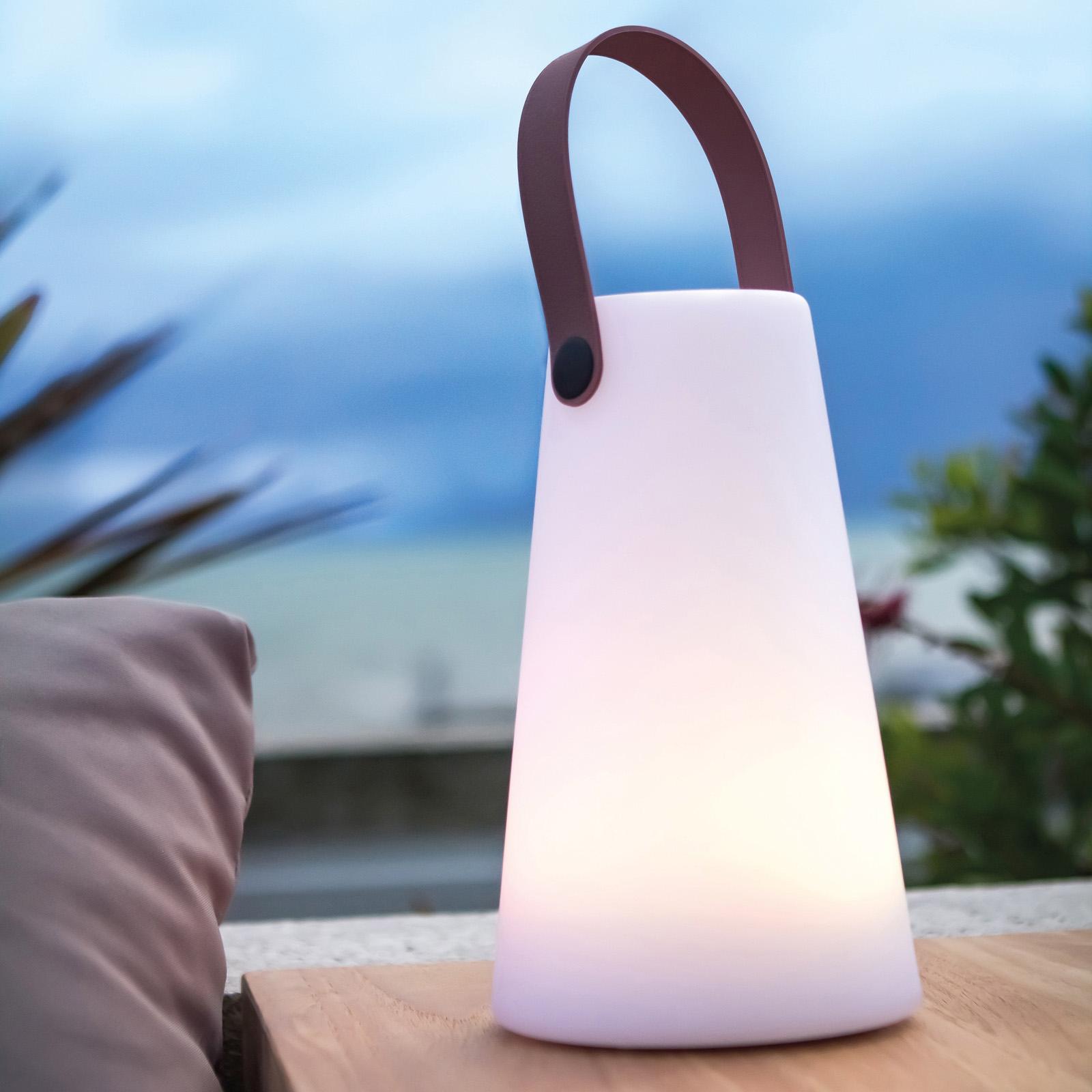 Lampe Exterieur Pour Tonnelle lanterne cassiopée | nature & découvertes