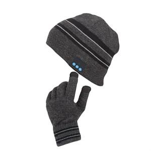 fcfac08b99e8 Bonnet bluetooth® et gants tactiles   Nature   Découvertes