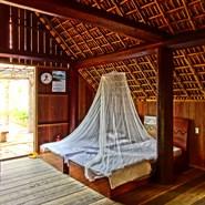 Moustiquaire Totem 2 places