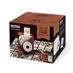 Pack découverte Instax mini