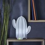 Lampe et diffuseur de parfum Cactus