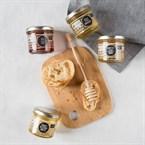 Recettes bio à base de miel
