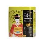Thé vert du Japon Genmaïcha