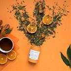 Super thé bio Vitam eternam