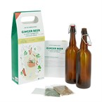 Kit de fabrication Ginger Beer