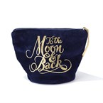 """Pochette céleste """"To the Moon and back"""""""