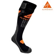 Chaussettes chauffantes Taille S