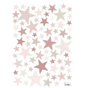 Stickers chambre enfant étoiles | Nature & Découvertes