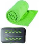 Serviette microfibre m 50x100 tek towel