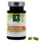 Curcuma bio - 60 gélules
