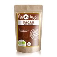 Fèves de cacao hq - ecocert - 250g