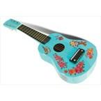 Guitare bleue enfant nathalie lété